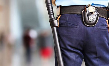 Curs de vigilant de seguretat privada a Tarragona i Girona