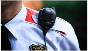 Curs per oposicions de Mosso d'Esquadra