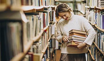 Curs per oposicions de Auxiliar de Biblioteques