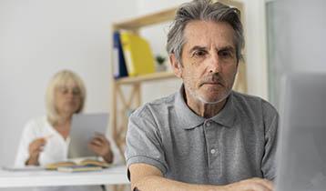 Proves d'Accés a la Universitat per a majors de 45 anys