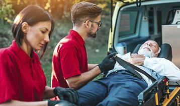 Curso FP de Técnico en Emergencias Sanitarias