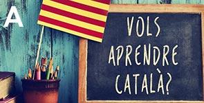 Curs de Català Nivell A