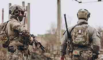 Curso Máster en Seguridad y Defensa