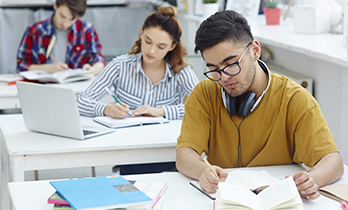ENGLISH - EXAMEN (Listening & Reading + Speaking & Writing) TOEIC