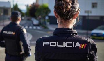 Curs per oposicions de Policia Nacional