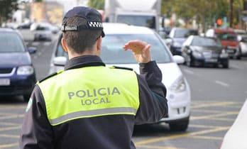 Curs per oposicions de Policia Local de Catalunya