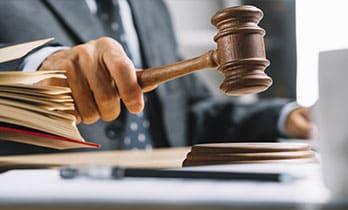 Curs per opocicions de Auxili Judicial a Girona/Tarragona