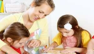 Mestre d'Educació Infantil