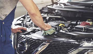 Tècnic en Electromecànica de Vehicles