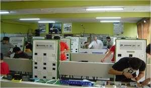 Tècnic en Equips i Instal·lacions Electrotècniques
