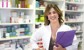 Curs en Tècnic en Farmàcia i Parafarmàcia