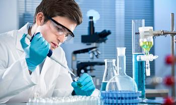 Curs de Tècnic en Laboratori