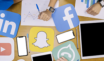 Community Manager a la Web 2.0 i xarxes socials