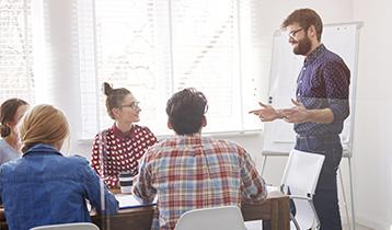 Curs d'Habilitats de Coaching Online