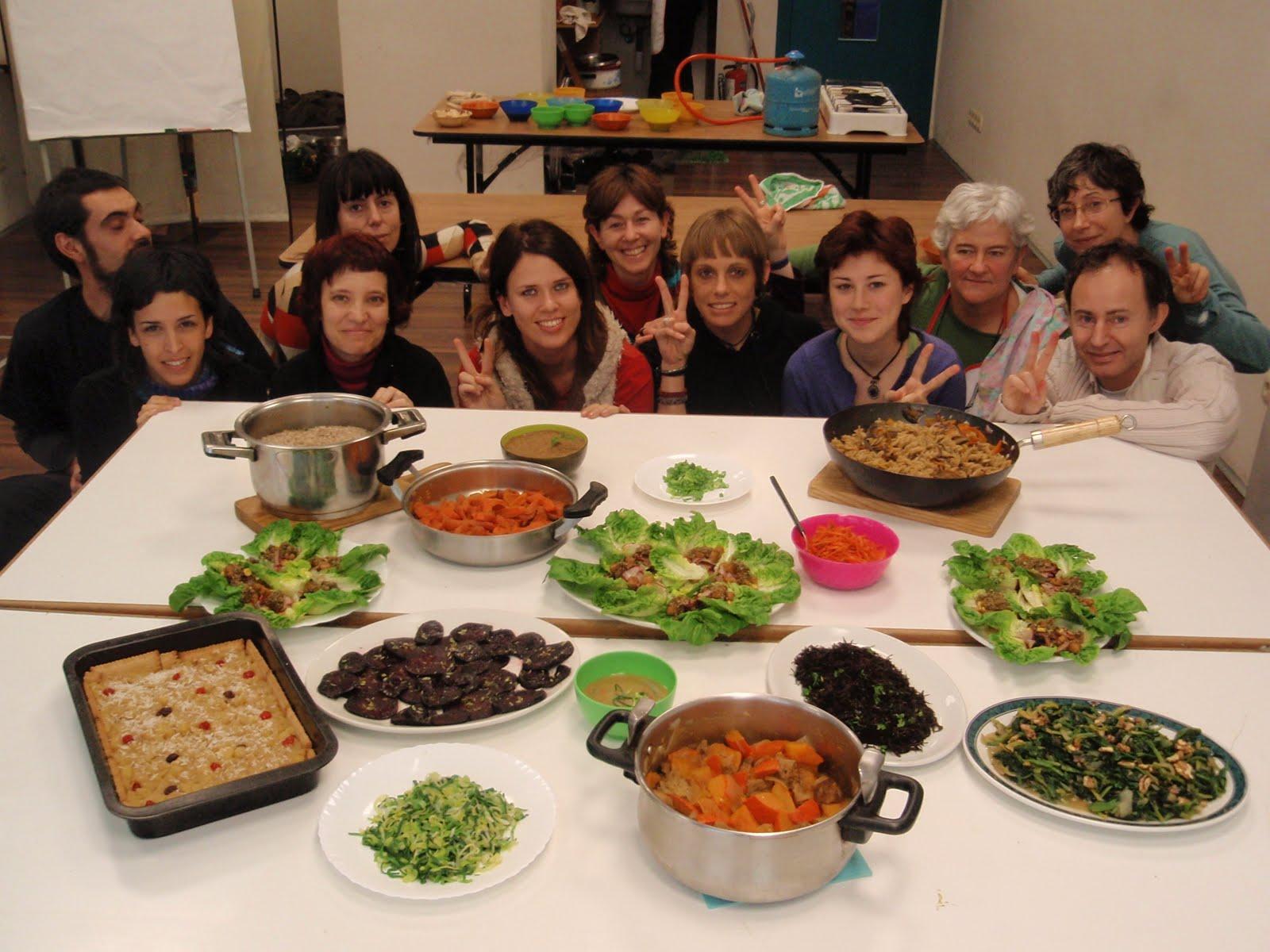 Formaci n profesional gastronom a aulacat cursos for Formacion profesional cocina