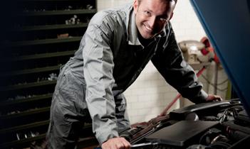Curso de Técnico en Electromecánica de Vehículos Automóviles