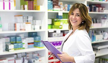 Curso FP de Técnico en Farmacia y Parafarmacia
