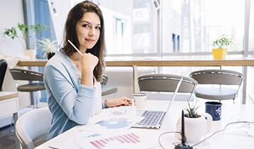 Curso online de Técnico en Gestión Administrativa