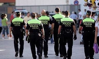 Curso para Oposiciones de Policia Local