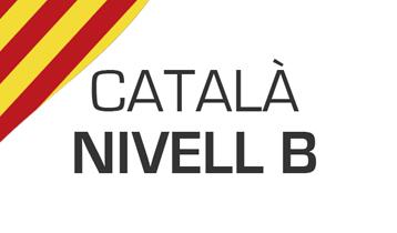 Català Nivell B