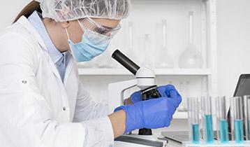 Tècnic Superior en Laboratori Clínic i Biomèdic