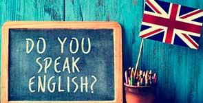 ENGLISH - Immersió Lingüística