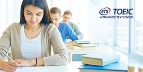 ENGLISH - EXAMEN (Listening & Reading) TOEIC