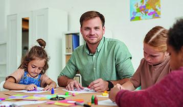 SSCB0209: Dinamització d'activitats de temps de lleure educatiu infantil i juvenil