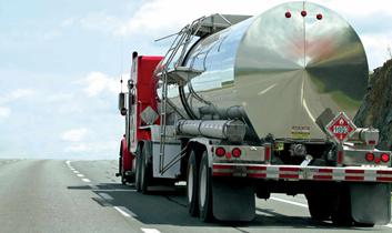 Consejero de Seguridad en Carretera  (ADR)