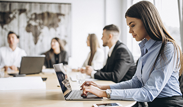 Curs ONLINE en Coneixements essencials per a oficines