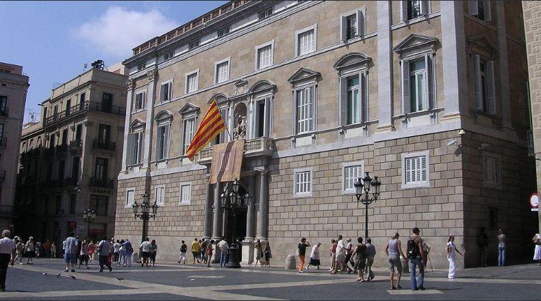 Cos Superior de la Generalitat de Catalunya