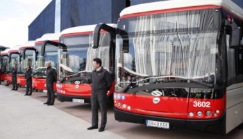Capacitació per al transport terrestre de viatgers