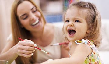 Curs per oposicions d'Auxiliar de Llar d'Infants