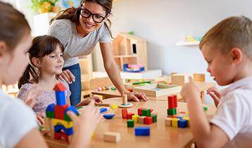 Oposiciones Técnico en Educación Infantil de Ayuntamientos