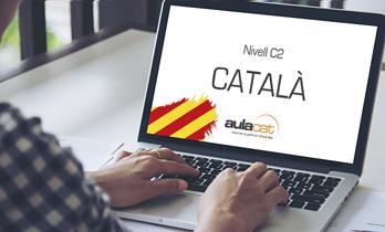 Curs de Català Nivell C2
